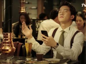 'Hon-sul': More Korean millennials are drinking alone