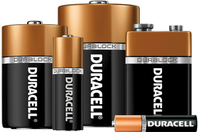 Duracell selects W+K as new agency of record