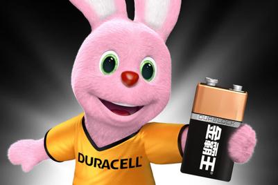 Duracell taps Wunderman Thompson as global partner