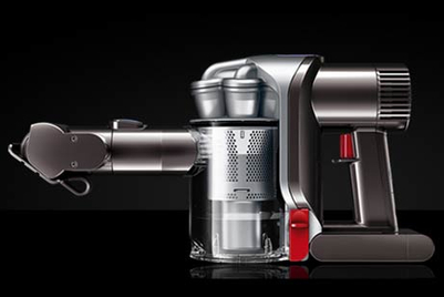 Dyson appoints Naked to raise its profile in Japan