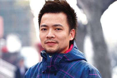 CREATIVE Q&A: JWT Shanghai's Elvis Chau