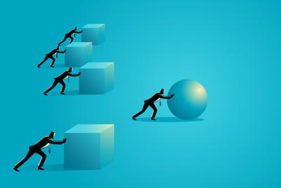 Efficiency versus effectiveness: a media agency view