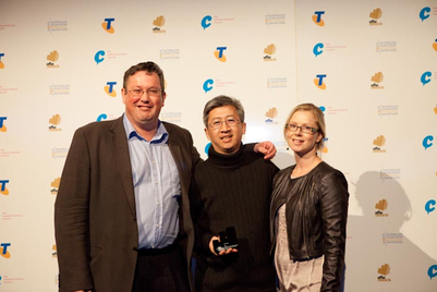 JWT scoops grand prize at Australian Effie Awards 2010