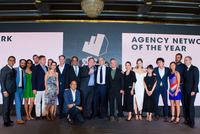 APAC Effie winners announced