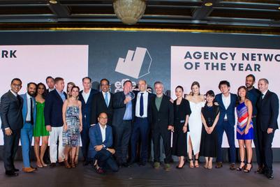 APAC Effie winners announced