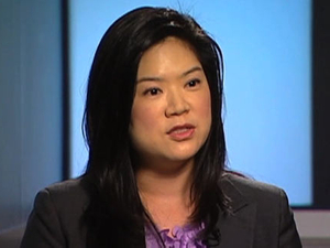 VIDEO: Managing editor Ellana Lee on CNN's Asian audience
