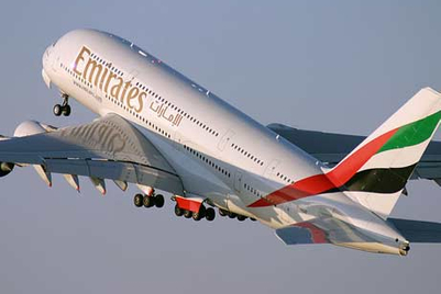 WPP wins Emirates global account