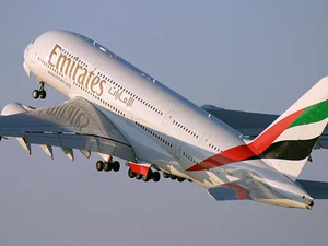 Emirates appoints StrawberryFrog to global ad account