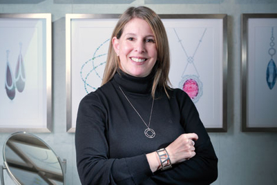 Tiffany's APAC marketing head: Passionate about the blue box