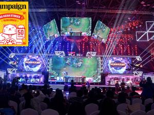 Esports' market-ready platforms offer new arena