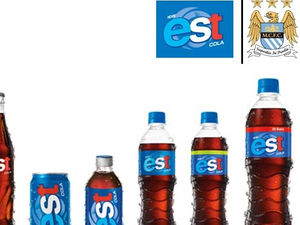 Est Cola deal with Manchester City in Thailand typifies market-specific sponsorship trend