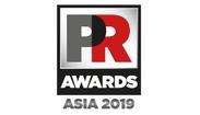 PR Awards Asia 2019