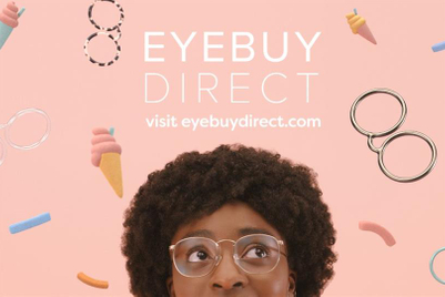 China's EyeBuyDirect is ready to turn heads around world