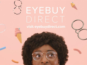 EyeBuyDirect is ready to turn heads around world