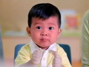 Abbott challenges Hong Kong parents to reprioritise kids' brain development
