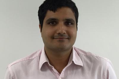 PRWeek Asia welcomes new editor Faaez Samadi
