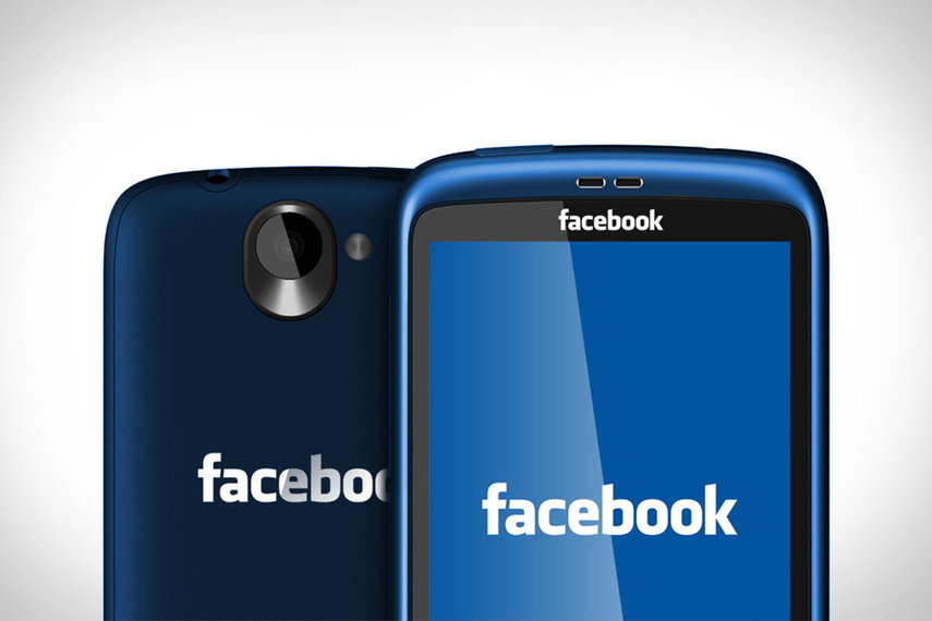 Facebook is now a mobile brand
