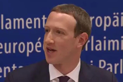 Facebook user experience may suffer for sake of security: Zuckerberg