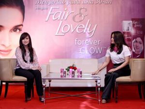 Fair & Lovely Malaysia – from insecurity to empowerment