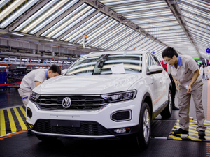 FAW-VW hands China media duties to local sales house