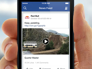 Facebook's guide to video advertising in the mobile age