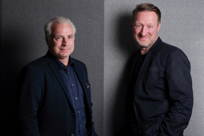 Simon Bolton and Tim Greenhalgh: Exclusive interview