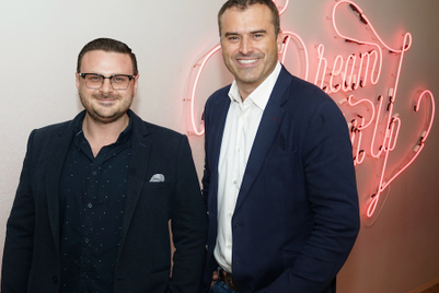 Red Agency hires new experiential lead