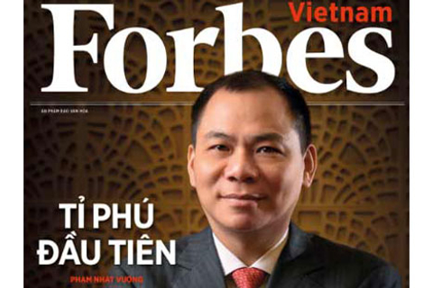 Forbes family sues HK owner of Forbes Media