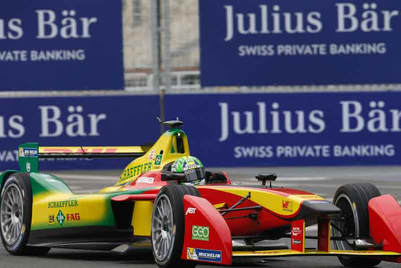 Formula E charged up for more races in Asia