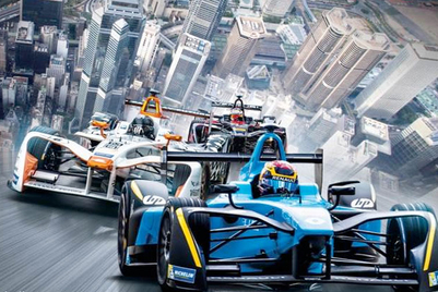 Formula E returns to Hong Kong with big hopes