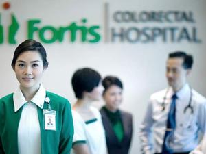 Fortis Colorectal Hospital appoints digital agency