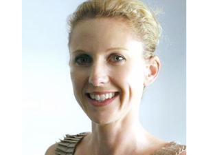 Microsoft's Frederique Covington Corbett to head marketing at Twitter APAC