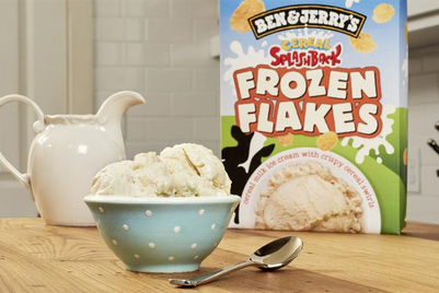 How AI helped Unilever discover 'breakfast for dessert'