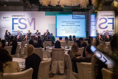 Takeaways from the Financial Services Marketing Forum