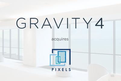 US-based Gravity4 acquires Hong Kong's Pixels