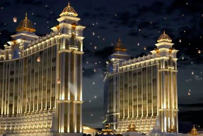 Galaxy Macau launches TVC for 15 May opening