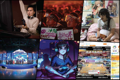 The real lives of the mainland's 625 million gamers