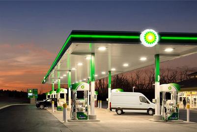 WPP retains BP's global media, advertising and PR