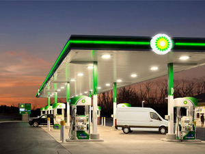 WPP retains BP's global media, advertising and PR