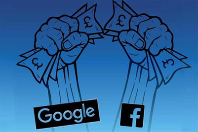 UK wants to create new ad market enforcer for Google and Facebook