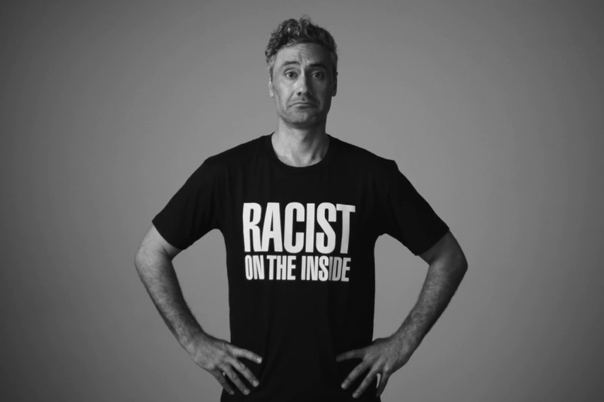 2018 Cannes contenders: 'Give nothing to racism' by Clemenger BBDO Wellington