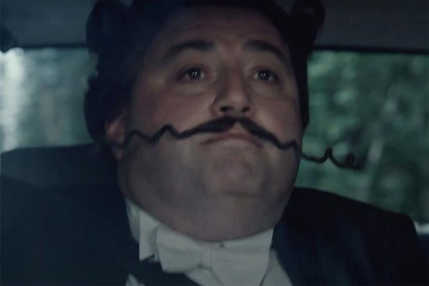 GoCompare: advertising handled by Accenture Interactive's Droga5