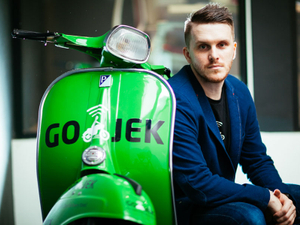 Go-Jek: Social impact, delivered on two wheels