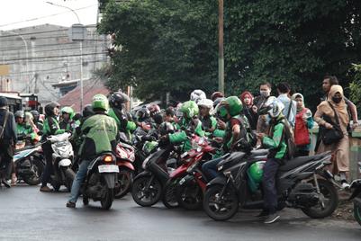 Go-Jek motors into 7th spot on Indonesia BrandZ ranking