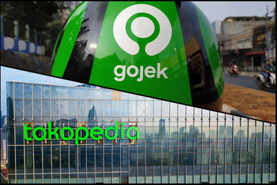 Gojek and Tokopedia merge to form GoTo Group