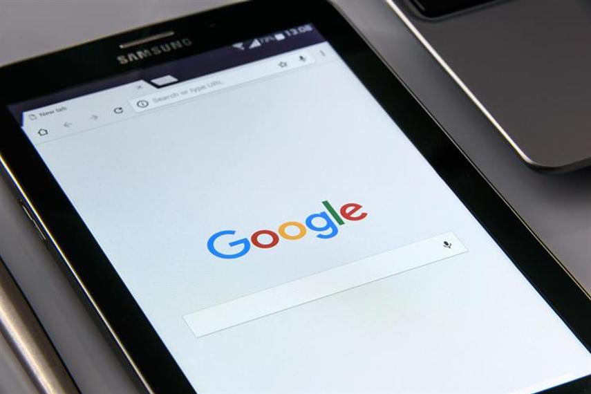 Google ad revenue growth slows amid price 'headwinds'