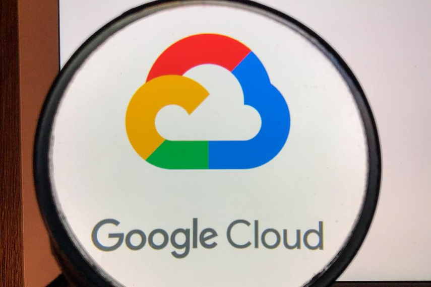 Alphabet reported Google Cloud's earnings for the first time.