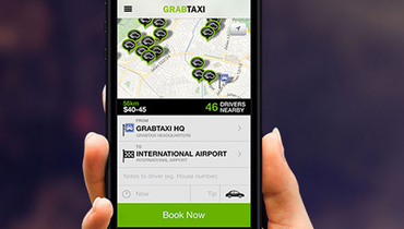 Didi and SoftBank pour $2b into Grab