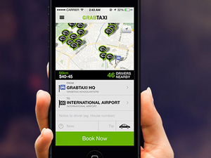 GrabTaxi: lessons on growth hacking