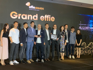 HK Effie Awards: Winners and jury assessments